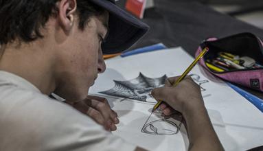 Córdoba Expo Tattoo 2019