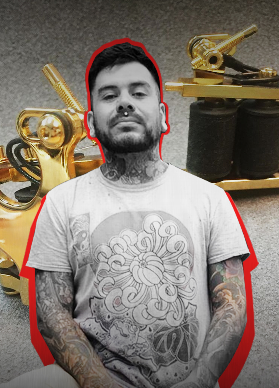 Córdoba Expo Tattoo Lo Mejor De Lo Mejor